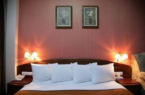 Гостиница Арарат