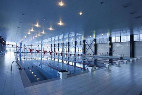 General Sport Complex