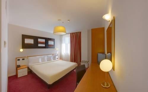 Best Western Congress Hotel