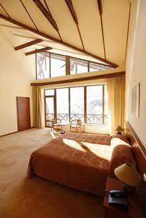 Arthurs Agveran Resort