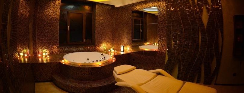 Golden Palace Resort & Spa