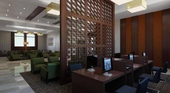 Grand Resort Jermuk (Ex.Hyatt Place Jermuk)