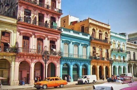 Hotel Caribbean (Ex.Sercotel Caribbean)