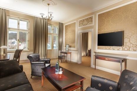 Olympic Palace Hotel