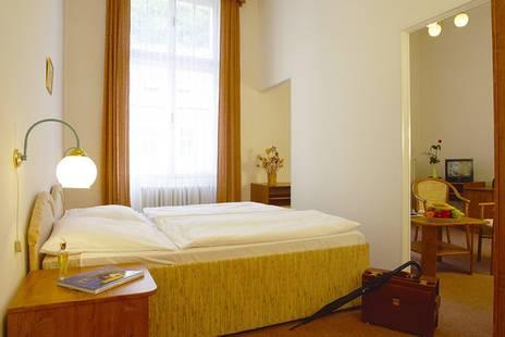 Kamenne Lazne Hotel