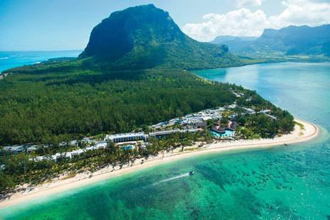 Riu Le Morne (Adults Only 18+)
