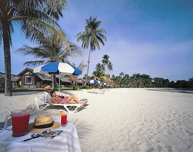 Mayang Sari Resort