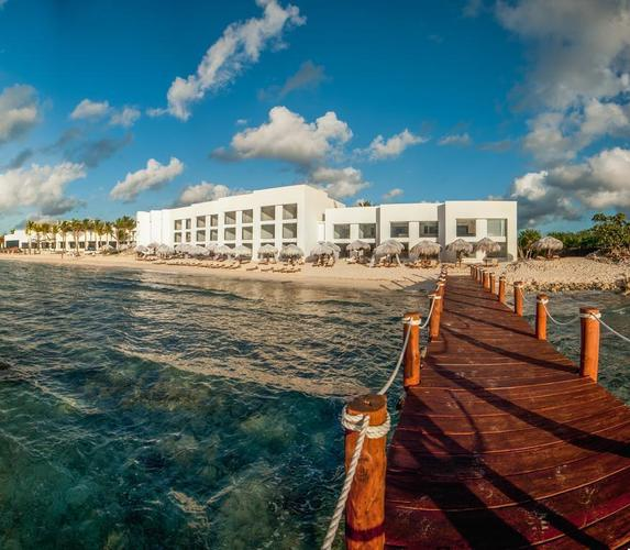 Sunscape Akumal Beach Resort & Spa (Ex.Grand Oasis Tulum)