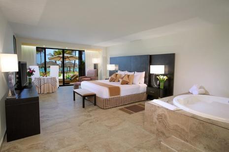 Sunscape Akumal Beach Resort & Spa (Ex.Grand Oasis Tulum)