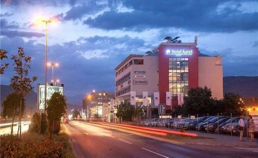 Aurel Hotel