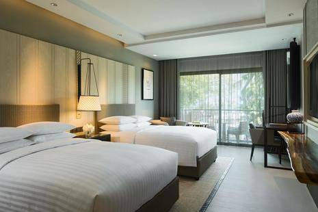 Hua-Hin Marriott Resort & Spa