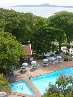 Island View Hotel