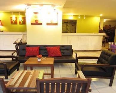 Welcome Sawasdee Inn