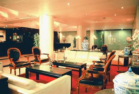 Manohra Hotel