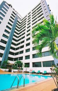Maxx Hotel