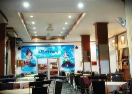 Euro Hua-Hin City Hotel