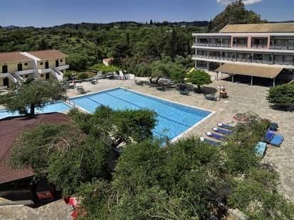 Telemachos Hotel