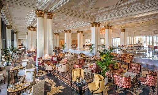 Palazzo Versace Hotel