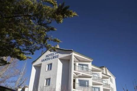Santa Cruz I Hotel