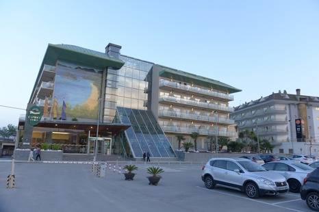 Alegria Caprici Verd Hotel