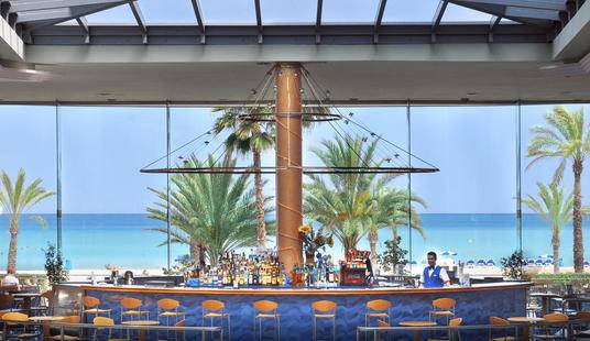 Kaktus Albir Hotel