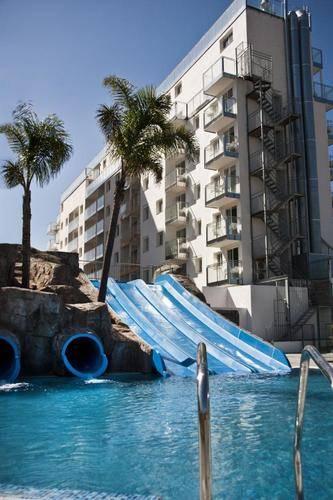 Europa Splash Hotel
