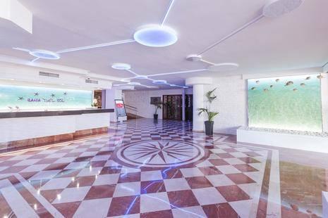 Bahia Del Sol Hotel