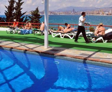 Benikaktus Hotel