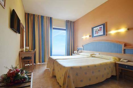 Bergantin Hotel