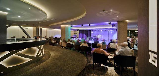 Don Pancho Hotel (Adults Only 14+)