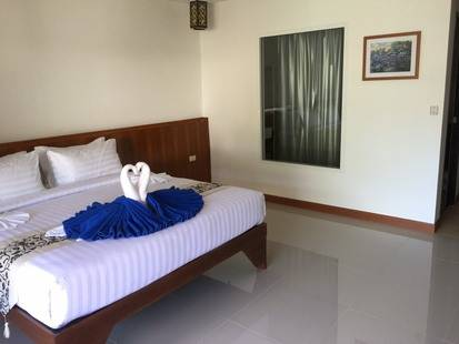 Baan Vanida Garden Resort Karon