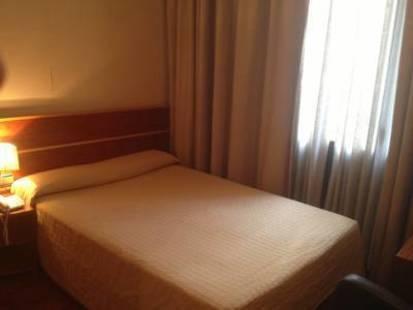 Pelayo City Park Hotel