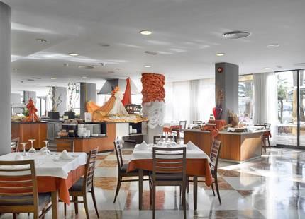 Fiesta Palmyra Hotel