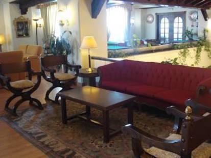 Kenia Nevada Hotel