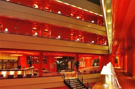 Ribera De Triana (Ex. Abba Triana Hotel)