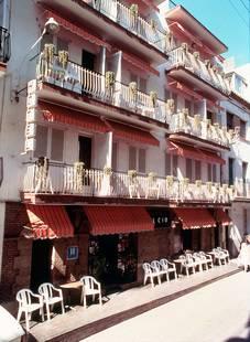 El Cid Hotel