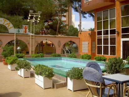 Fenix Hotel (Ex.Alegria Hotel)