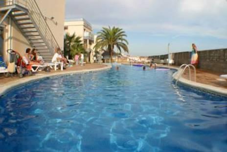Amaraigua Hotel (Adults Only 16+)