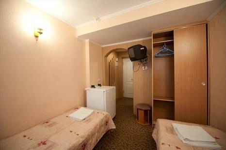 Ripario Hotel Group Econom