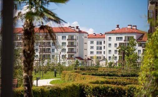 Imeretinskiy Apart-Hotel