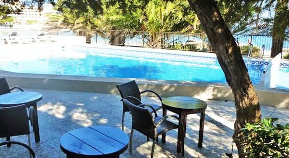 Tagomago Hotel