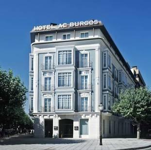 Ac Hotel Burgos By Marriott
