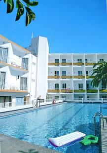 Marco Polo II Hotel