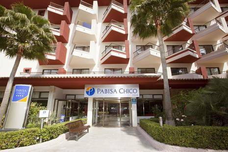 Pabisa Chico Hotel