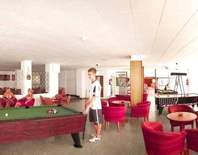 Piscis Park Hotel (Adults Only 18+)