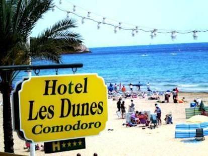 Les Dunes Comodoro