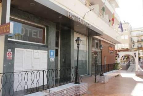 N.Ch Hotel