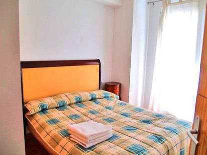 Apartmens Monte Gorbea