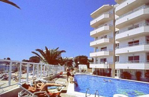 Playa Sol II Apt