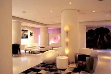 El Pacha Hotel
